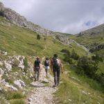 case in montagna parco naturale Adamello Brenta